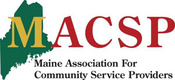 MACSP – Maine Association for Community Service Providers